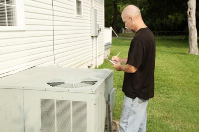 Ac maintenance in Boca Raton
