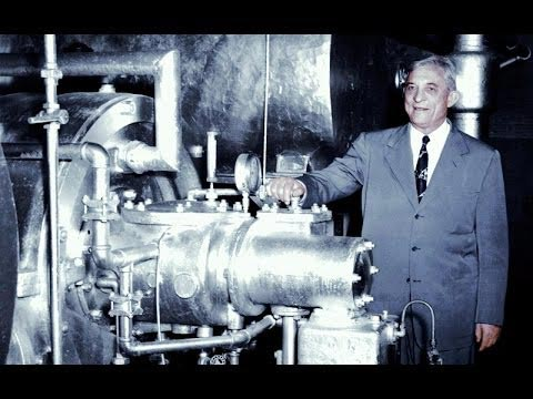 Willis Carrier and the Air Conditioner