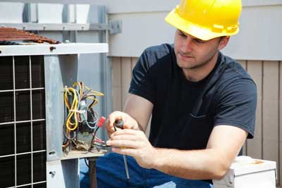 AC repair services in Boca Raton