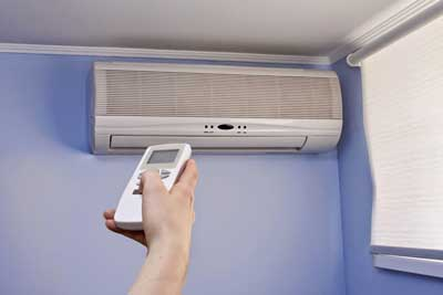AC installation in Boca Raton
