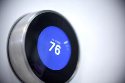 Nest Thermostat installation in Boca Raton