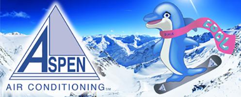 Aspen AC logo